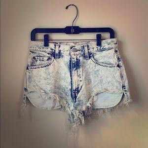 Perfect summer shorts!